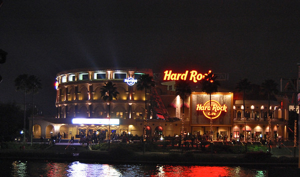 Hard Rock Cafe CityWalk