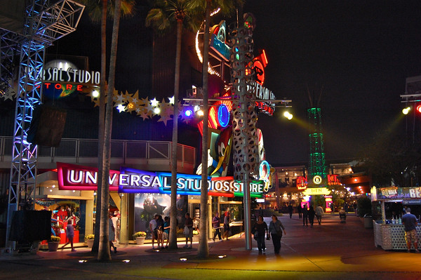 Citywalk
