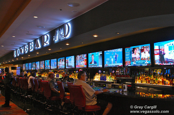 Video Poker Bar