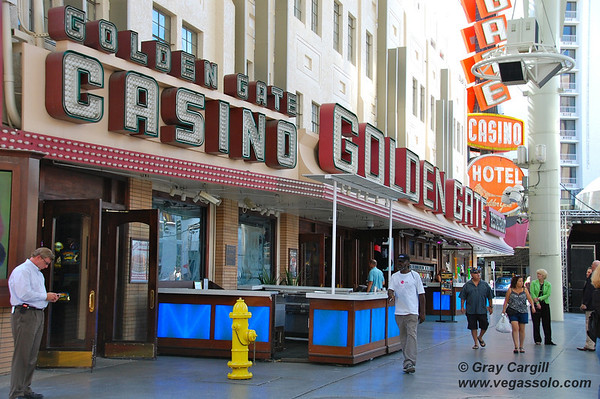 Golden Gate Hotel