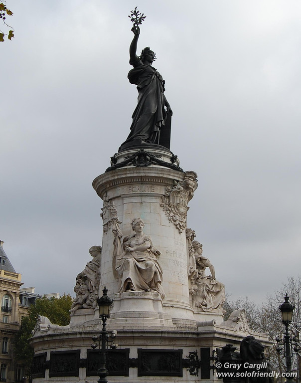 Place Republique