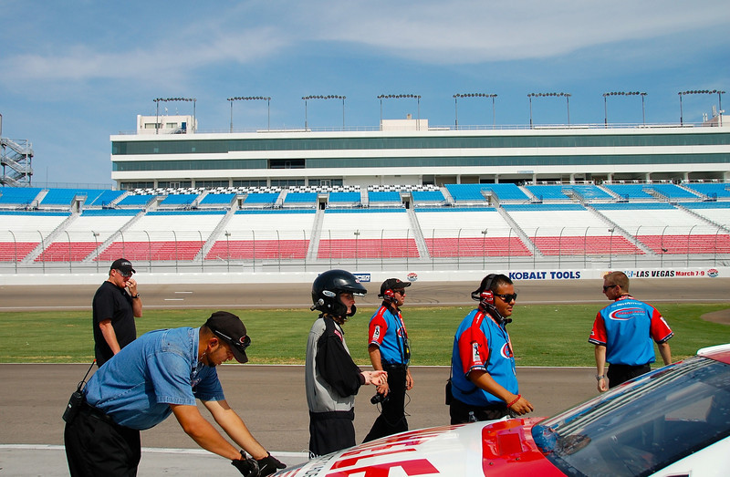 Richard Petty Experience