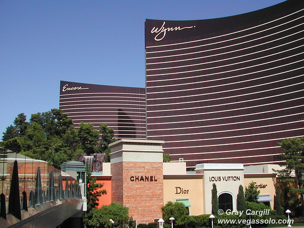 Wynn and Encore