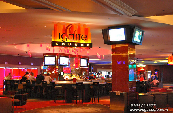 Ignite Lounge